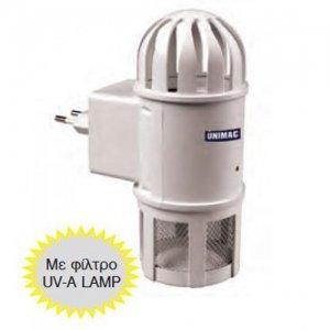 Εντομοπαγίδα mini UNIMAC MT-1- 661140