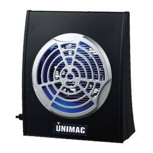 Εντομοκτόνο ηλεκτρικό 7 Watt MK-4 UNIMAC 661141 Εντομοπαγίδες
