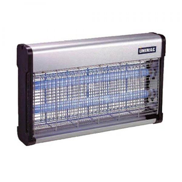 Εντομοκτόνο ηλεκτρικό 2x8 Watt MK-16C UNIMAC 661143 Εντομοπαγίδες