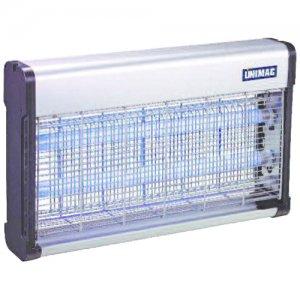 Εντομοκτόνο ηλεκτρικό 2x15 Watt MK-30C UNIMAC 661144 Εντομοπαγίδες