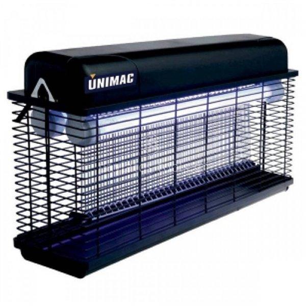 Εντομοκτόνο ηλεκτρικό 2x15 Watt MK-30E UNIMAC 661145 Εντομοπαγίδες
