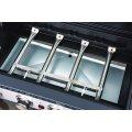 Ψησταριά υγραερίου με 4 εστίες 3kW +1 εστία 2,5kW UNIMAC GAS BBQ 661316 | Σπίτι & Κήπος - Ψησταριές - Ψηστιέρες | karaiskostools.gr