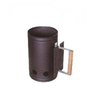 Καμινάδα ανάμματος κάρβουνου Φ17x27cm 661399 UNIMAC Ψησταριές - Ψηστιέρες