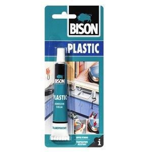 Bison Κόλλα Plastic 25ml