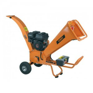 Θρυμματιστής κλαδιών βενζίνης 70mm KRAFT 691064 | Σπίτι & Κήπος - Εργαλεία Κήπου - Βιοθρυμματιστές | karaiskostools.gr