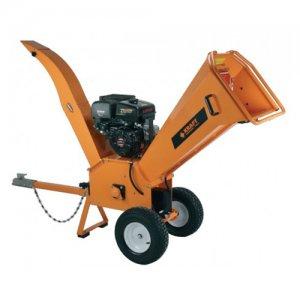 Θρυμματιστής κλαδιών βενζίνης 100mm KRAFT - 691065 | Σπίτι & Κήπος - Εργαλεία Κήπου - Βιοθρυμματιστές | karaiskostools.gr