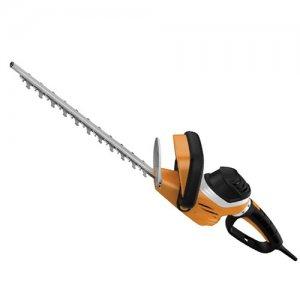 Ψαλίδι μπορντούρας ηλεκτρικό 600Watt KRAFT CYHT08B-610 69229 | Σπίτι & Κήπος - Εργαλεία Κήπου - Ψαλίδια Μπορντούρας | karaiskostools.gr
