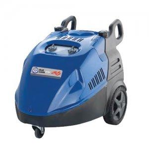 Πλυστική μηχανή AR 6740 επαγγελματική 150 bar 630 lt/h 3000 Watt ζεστού νερού μονοφασική ANNOVI REVERBERI