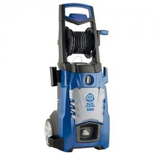 Πλυστική μηχανή AR 586 150 bar 480 lt/h 2500 Watt κρύου νερού ANNOVI REVERBERI Υδροπλυστικά