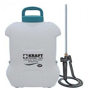 Ψεκαστήρας προπιέσεως πλάτης μπαταρίας K-DJ160 16lt KRAFT 621214 | Σπίτι & Κήπος | Ψεκαστήρες - Ψεκαστικά | Εργαλεία karaiskostools.gr