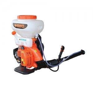 Νεφελοψεκαστήρας βενζινοκίνητος 3WF-3A 16L KRAFT 691001 | Σπίτι & Κήπος | Ψεκαστήρες - Ψεκαστικά | Εργαλεία karaiskostools.gr