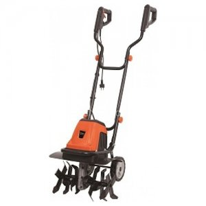Σκαπτικό ηλεκτρικό 1400 Watt KRAFT 691018 | Σπίτι & Κήπος - Εργαλεία Κήπου - Φρέζες - Σκαπτικά | karaiskostools.gr