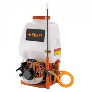 Ψεκαστήρας βενζινοκίνητος πλάτης 25lt KRAFT 691025 | Σπίτι & Κήπος | Ψεκαστήρες - Ψεκαστικά | Εργαλεία karaiskostools.gr