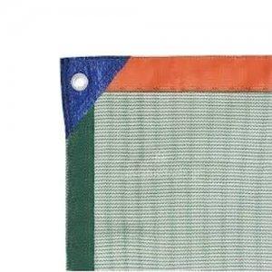 Δίχτυ συλλογής ελιάς 6x12m 100gr/m²  KRAFT - 621306