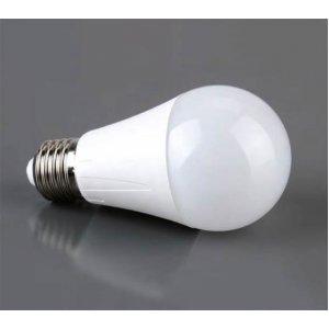 COM Λάμπα LED CLASSIC 12 Watt 1000 lumen E27 3000 kelvin Φωτισμός LED