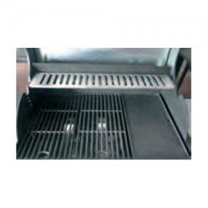 Μαντεμένια πλάκα 415x220mm για ψησταριές υγραερίου UNIMAC 661390 Ψησταριές - Ψηστιέρες