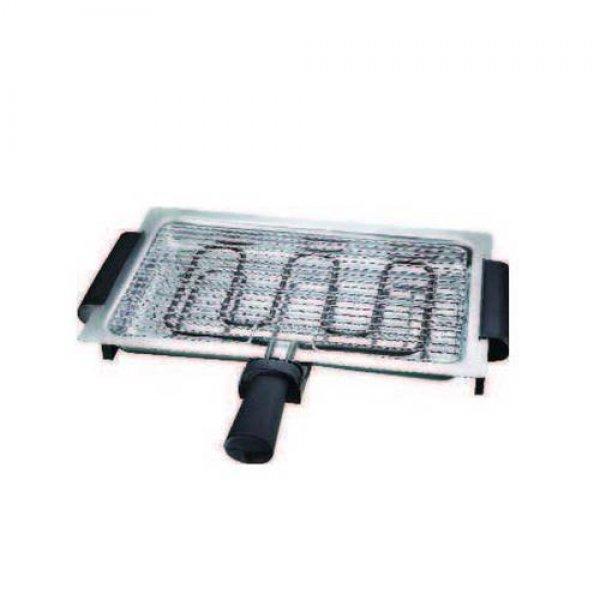 Ψησταριά ηλεκτρική 1600Watt EG 1605 UNIMAC 661341 Ψησταριές - Ψηστιέρες