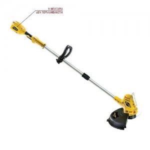 Χλοοκοπτικό μπαταρίας Brushless 18Volt (χωρίς μπαταρία - φορτιστή) BST 35/40V PLUS FF GROUP | Σπίτι & Κήπος - Εργαλεία Κήπου - Χλοοκοπτικά | karaiskostools.gr