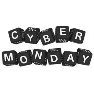 Black Friday & Cyber Μonday Specials 2019